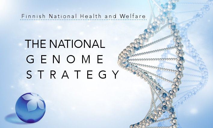 The Finnish National Genome Strategy